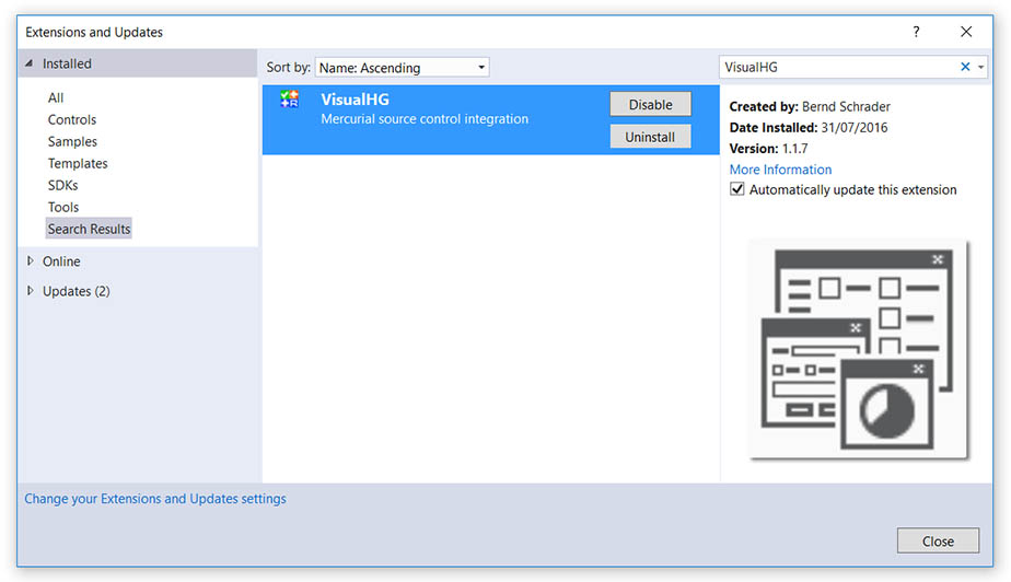 vs2015-visualhg-visual-studio-gallery