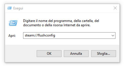 steam-flush-config