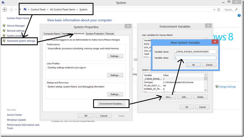 Process with an ID #### is not running on Visual Studio 2015 - How to fix it