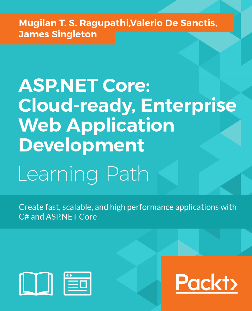 ASP.NET Core: Cloud-ready, Enterprise Web Application Development - Il Libro