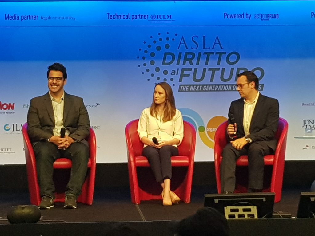 ASLA Diritto al Futuro - 18 Maggio 2018 - Video, Photos and Summary