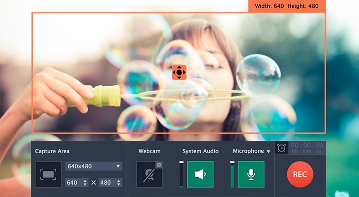 Movavi Screen Capture Studio for Mac - User-Friendly Mac Screen Recorder and Editor - Review