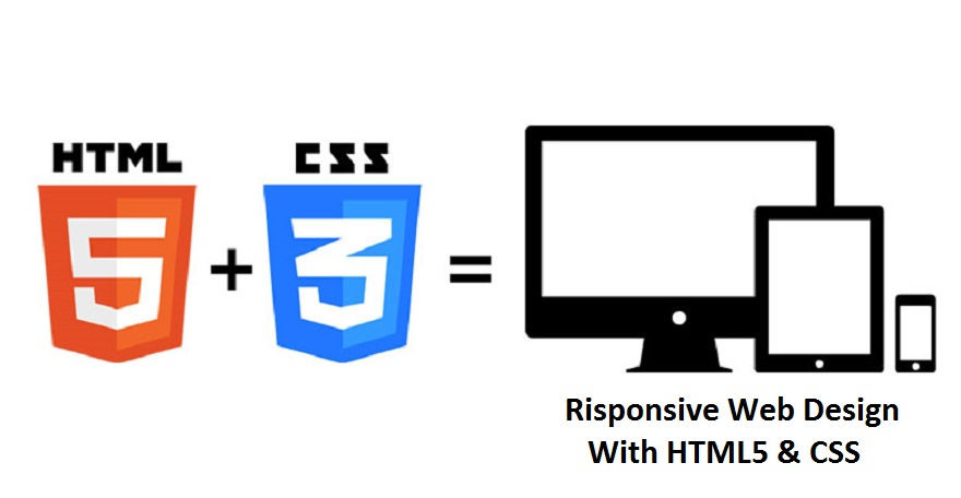 HTML 5 and CSS in Website Development