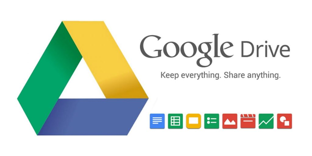 Google launches Drive Stand-Alone for Business at Google Cloud Next 2018