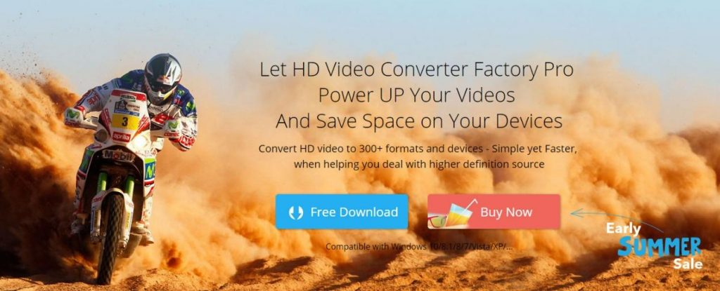 WonderFox HD Video Converter Factory Pro - Review