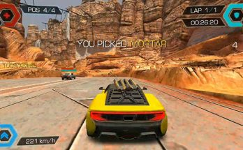 Top 5 Combat Racing Games for Android in 2018