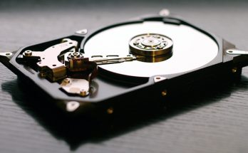 How to Upgrade a Laptop Hard Disk Drive with a new Solid State Drive