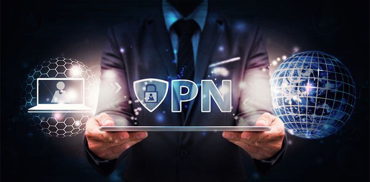 What is a VPN and why you should definitely get one and use it
