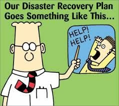 6 Disaster Recovery fails you should avoid