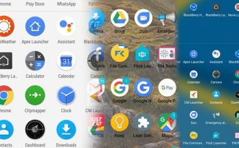 Best Android Launchers in 2019: Microsoft Smart Nova Apex Evie