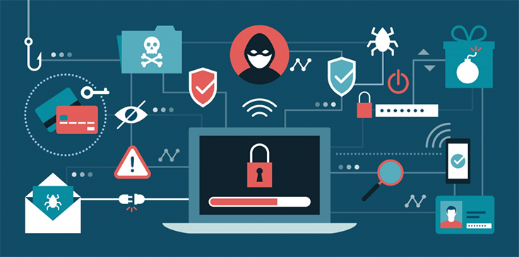 Malware infection - what to do and how to deal with it