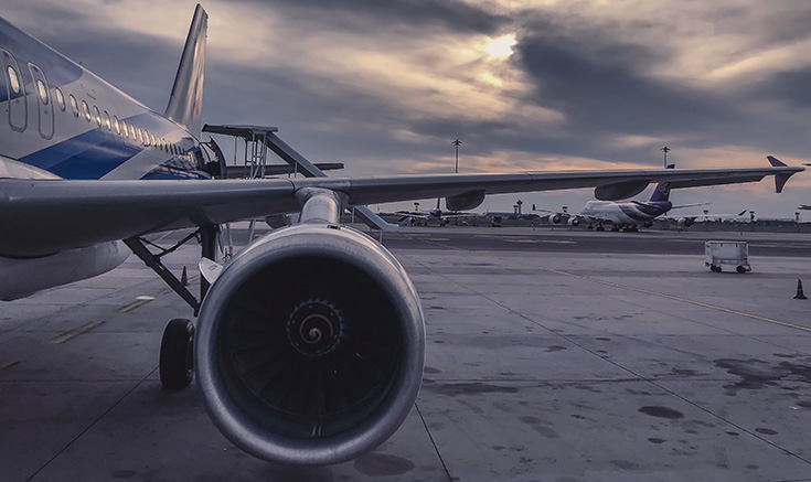 .AERO Domains: The Future of the First Industry Based Domain