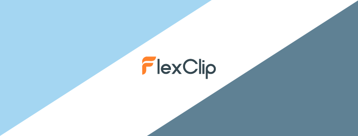 FlexClip Video Maker and Slide Show Editor - Review