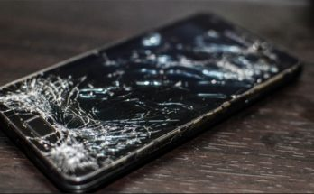 What to do when your phone breaks?