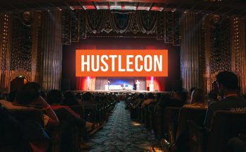 Collision and Hustle Con - Two Conferences you Cannot Miss