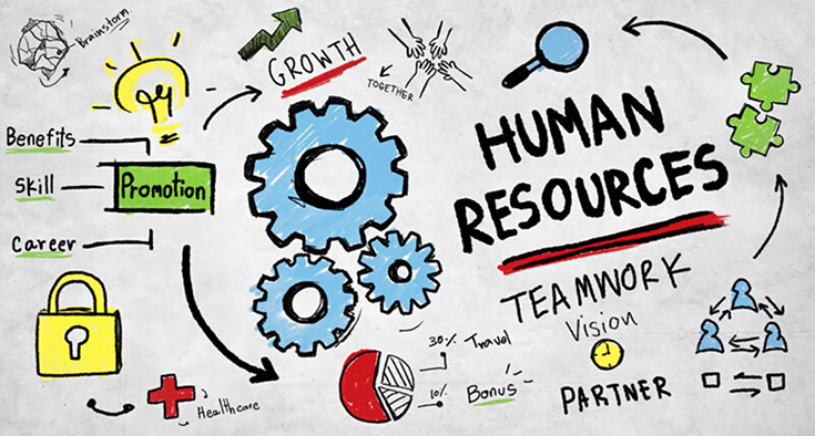 The Power Tools of Human Resource: HCM and Onboarding Software