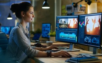 Advantages of Using Video Editing Software for Marketing