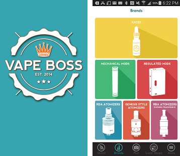 3 Best Mobile Apps for Vapers in 2020
