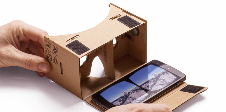 Virtual Reality for Design with DODOcaseVR