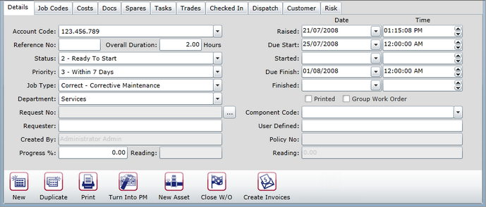 How A CMMS Software Can Reduce Onboarding Time For Your Technicians