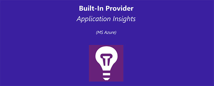 ASP.NET Core 5 Structured Logging con Azure Application Insights