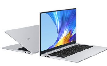 "HONOR MagicBook Pro con display da 16.1"" e AMD Ryzen 5 4600H"