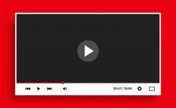 Youtube Video in HTML modal lightbox popup