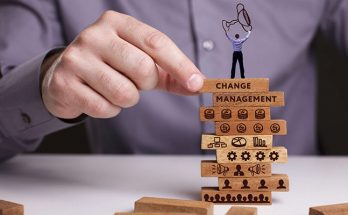 Change Management: linee guida AgID e survey Assochange