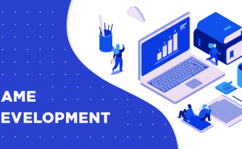 What is game development?