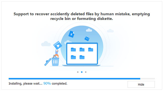 Tenorshare 4DDiG - Hard Disk Data Recovery Software - Review
